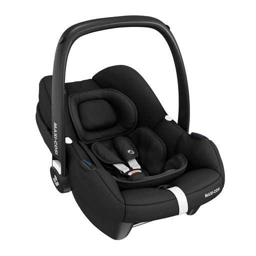 Maxi-Cosi Tinca i-Size infant car seat - Essential Black