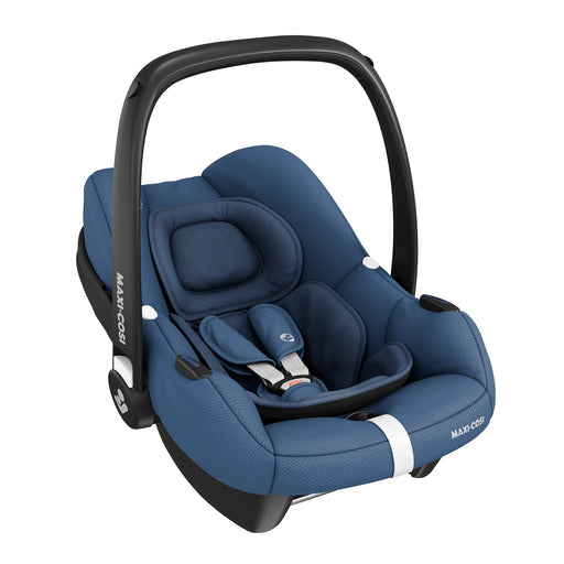 Maxi-Cosi Tinca i-Size infant car seat - Essential Blue