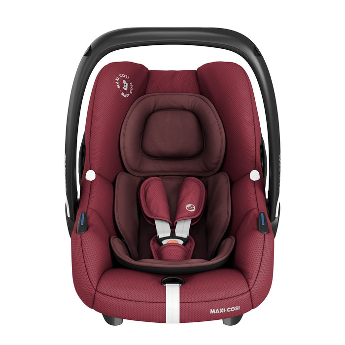 Maxi-Cosi Tinca i-Size infant car seat - Essential Red