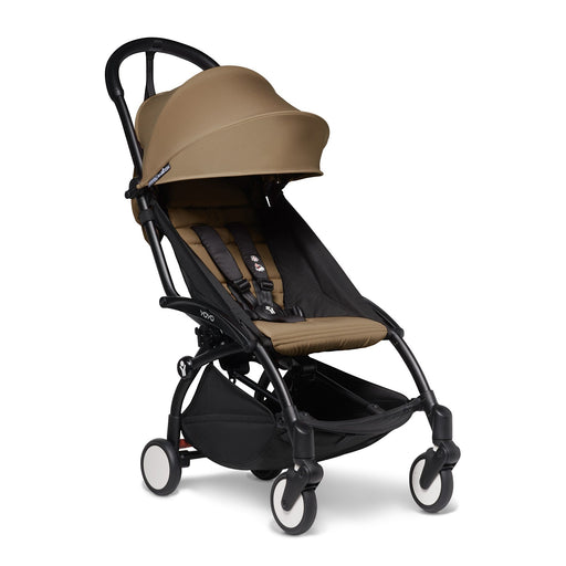 Babyzen YOYO 2 - Toffee - Pushchair Expert