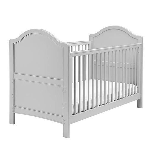 East Coast Toulouse Cot Bed - Grey
