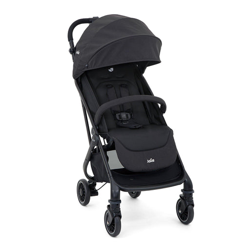 Joie Tourist stroller - Coal (Black) - Pushchair Expert