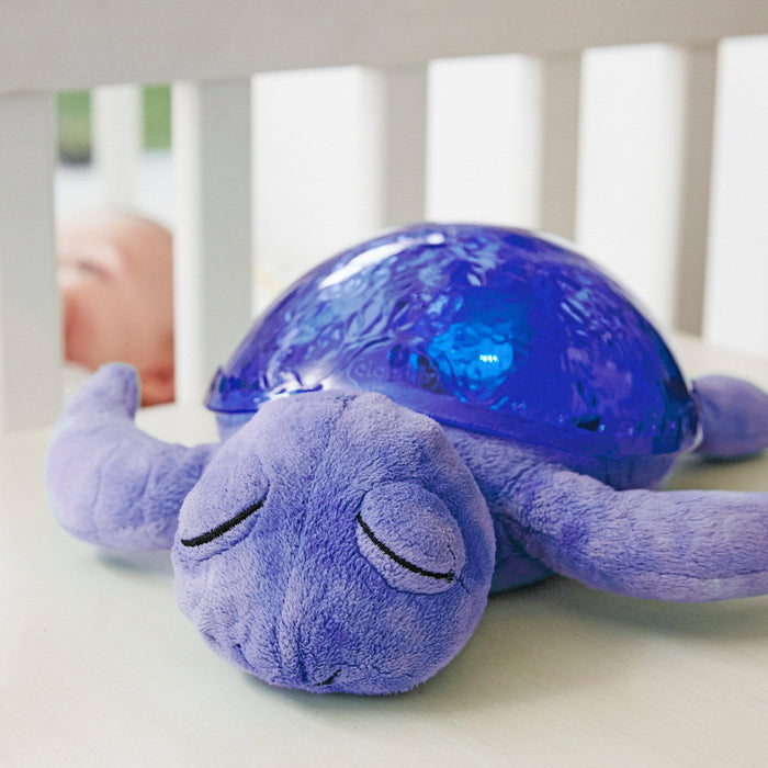 Cloud b Tranquil Turtle sound & light projector - Pushchair Expert