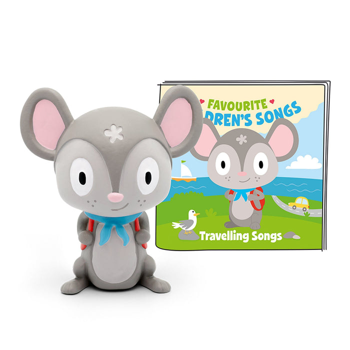 Tonies Children's Travelling Songs - Pushchair Expert