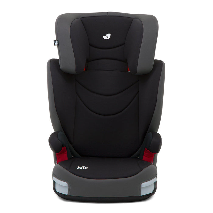 Joie Trillo high-back booster - Ember - Pushchair Expert