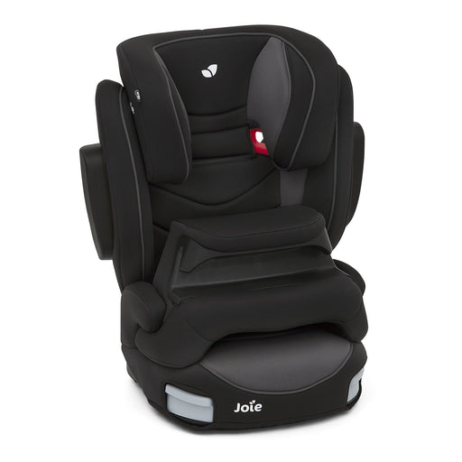Joie Trillo Shield Group 1/2/3 car seat - Ember (black/grey) - Pushchair Expert
