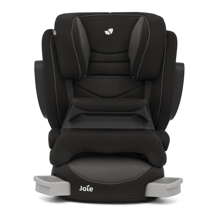Joie Trillo Shield Group 1/2/3 car seat - Ember (black/grey)
