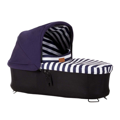 Mountain Buggy Urban Jungle/Terrain/+one Carrycot Plus - Nautical