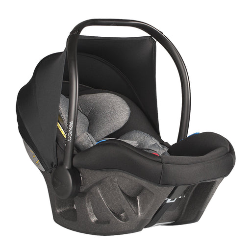 Venicci i-Size ULTRALITE - Grey - Pushchair Expert