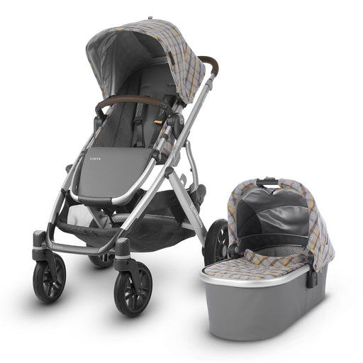 UPPAbaby VISTA Spenser with Carrycot