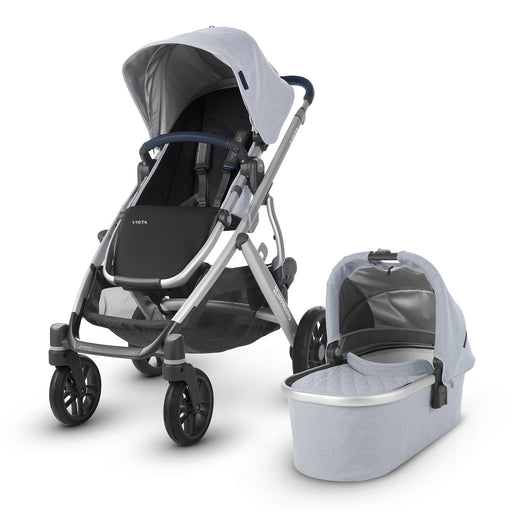UPPAbaby VISTA with Carrycot - William