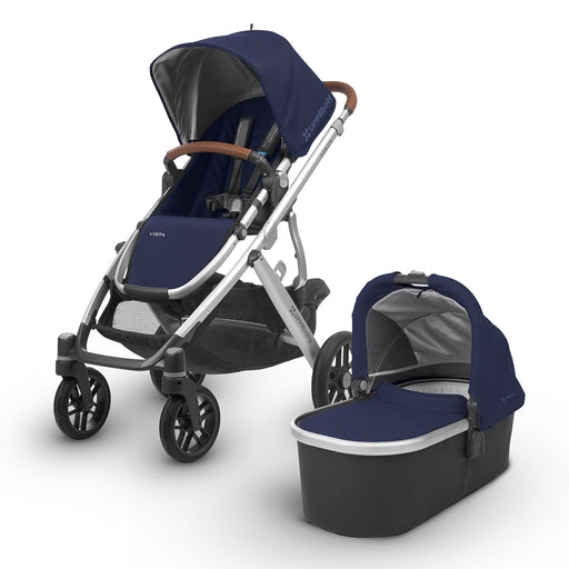 UPPAbaby VISTA with Carrycot - Taylor