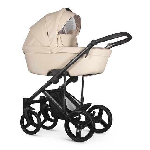 Venicci Asti 3-in-1 - Beige - Pushchair Expert
