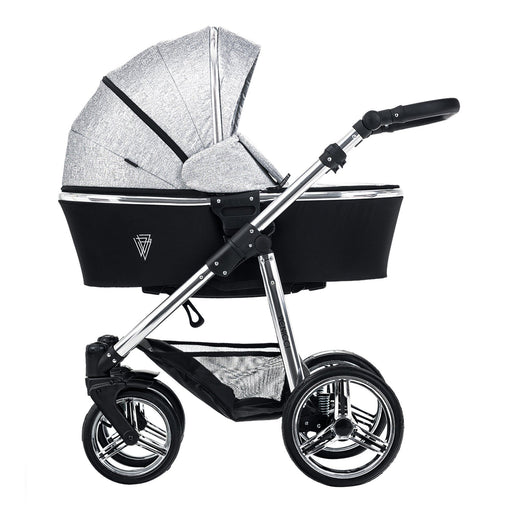 Venicci Silver 2-in-1 Spark - Pushchair Expert