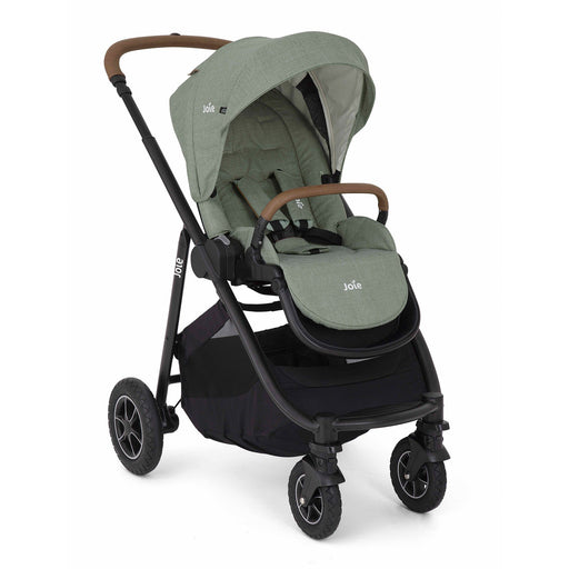 Joie Versatrax pushchair - Laurel (green) - Pushchair Expert