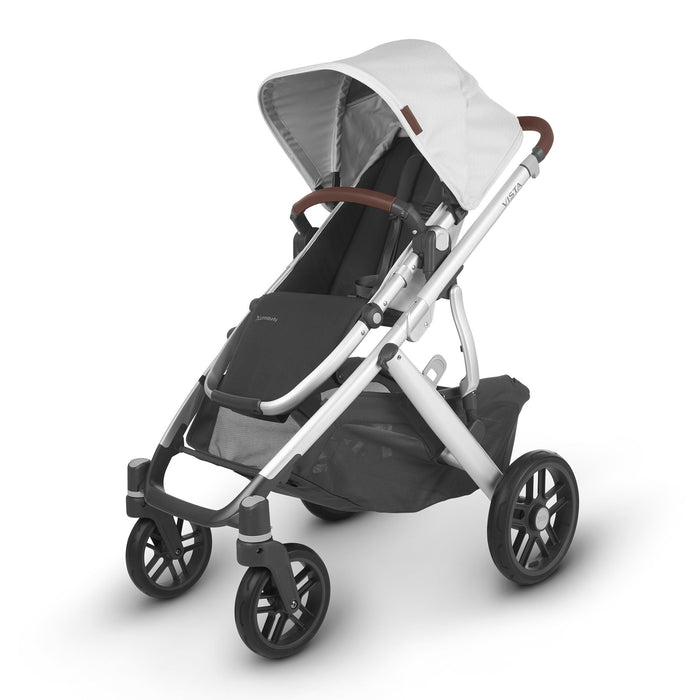 UPPAbaby VISTA V2 with Carrycot (2020) - Bryce - Pushchair Expert