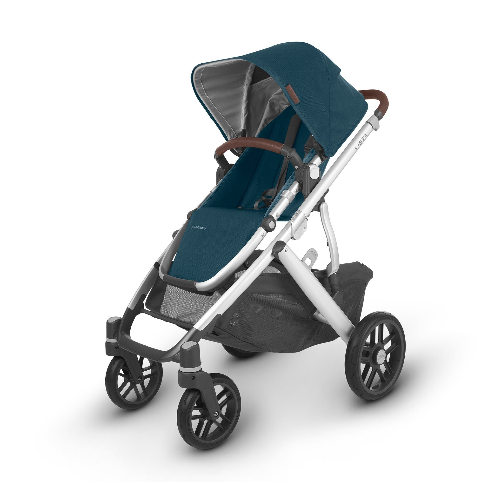 UPPAbaby VISTA V2 i-Size Travel System (2020) - Finn - Pushchair Expert