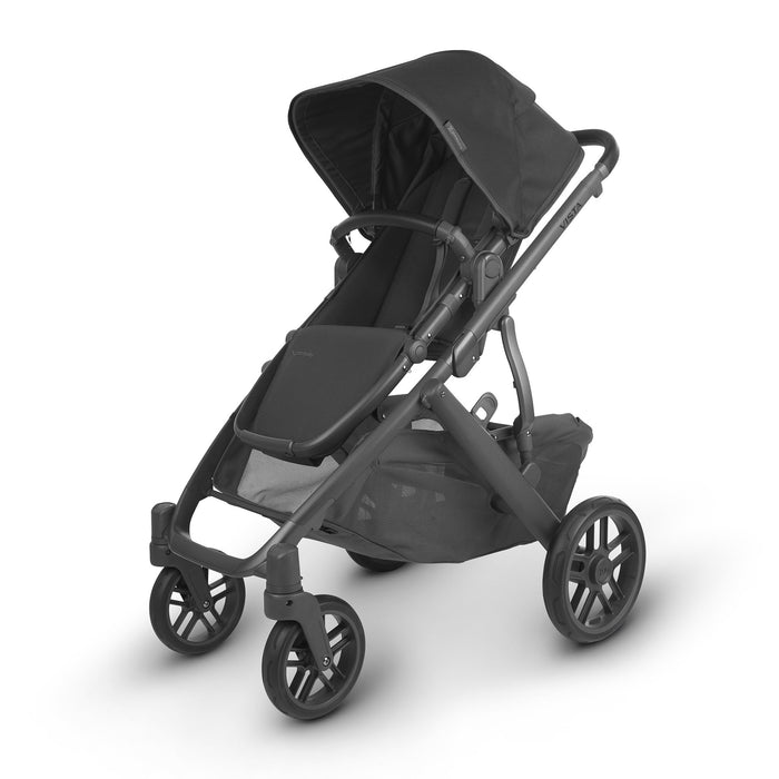 UPPAbaby VISTA V2 with Carrycot (2020) - Jake