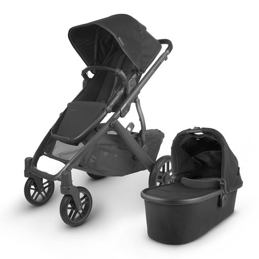 UPPAbaby VISTA V2 with Carrycot (2020) - Jake - Pushchair Expert