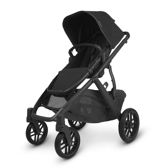 UPPAbaby VISTA V2 i-Size Travel System (2020) - Jake - Pushchair Expert
