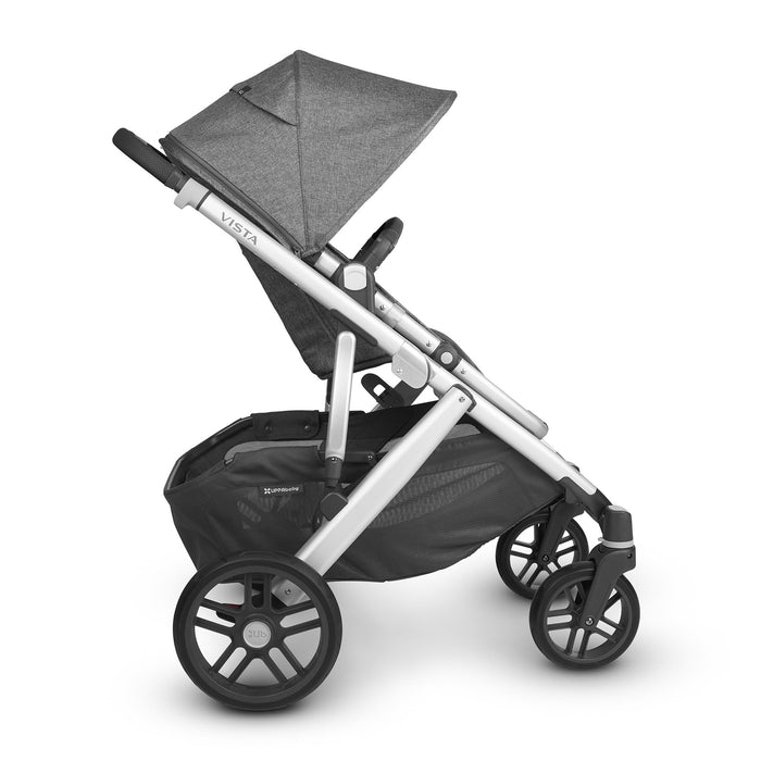 UPPAbaby VISTA V2 with Carrycot (2020) - Jordan - Pushchair Expert