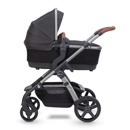 Silver Cross Wave Pushchair 2020 - Charcoal