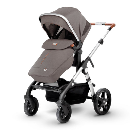 Silver Cross Wave Sable - Pushchair Expert