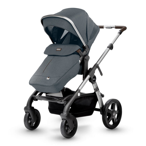 Silver Cross Wave Slate - Pushchair Expert