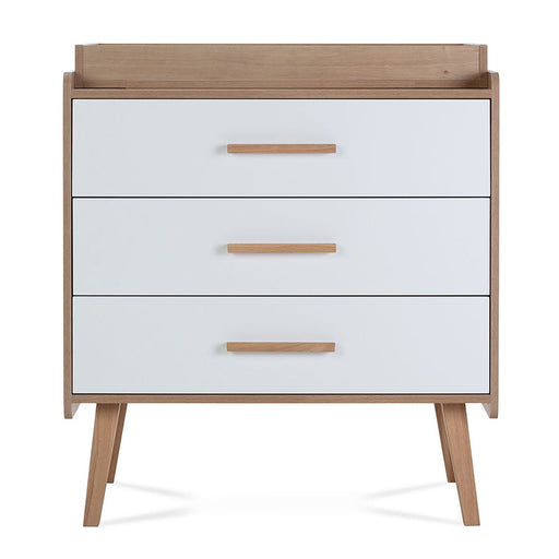 Silver Cross Westport Furniture - Dresser - Pushchair Expert