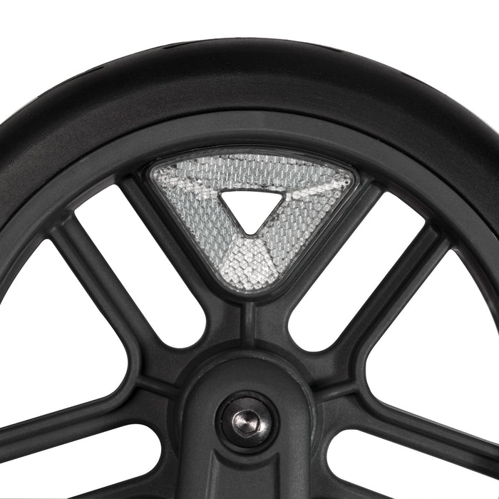 UPPAbaby VISTA Snap-on Wheel Reflector - Pushchair Expert