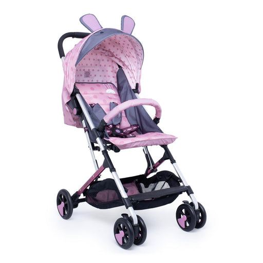 Cosatto Woosh 2 stroller - Bunny Buggy - Pushchair Expert
