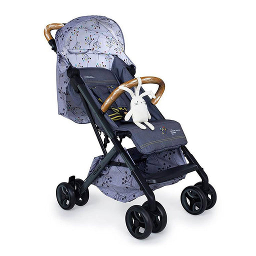 Cosatto Woosh XL - Hedgerow - Pushchair Expert