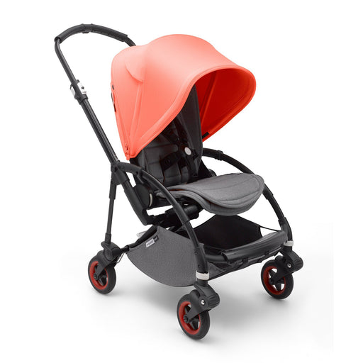 Bugaboo Bee 5 Coral Complete - Limited Edition - Pushchair Expert