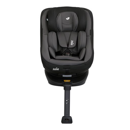 Joie Spin 360 Group 0+/1 0-4 years car seat - Ember - Pushchair Expert