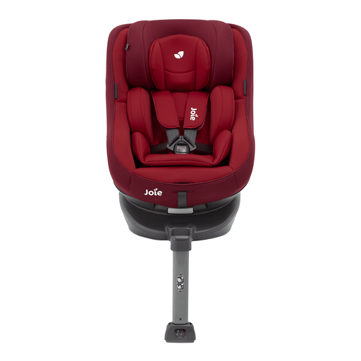 Joie Spin 360 Group 0+/1 0-4 years car seat - Merlot - Pushchair Expert