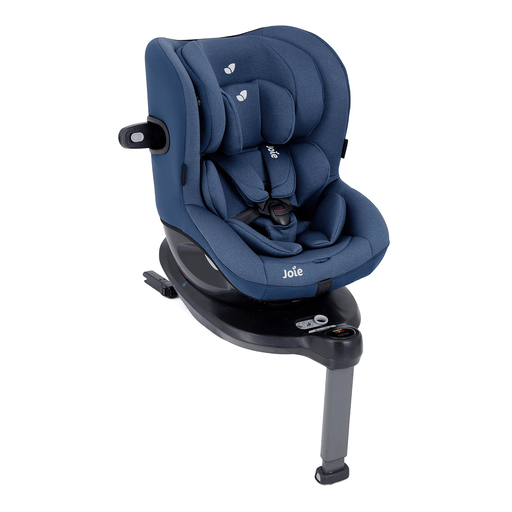 Joie i-Spin 360 i-Size Car Seat - Deep Sea (Blue)
