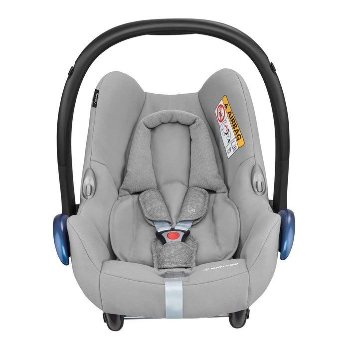 Maxi-Cosi CabrioFix and EasyFix Base