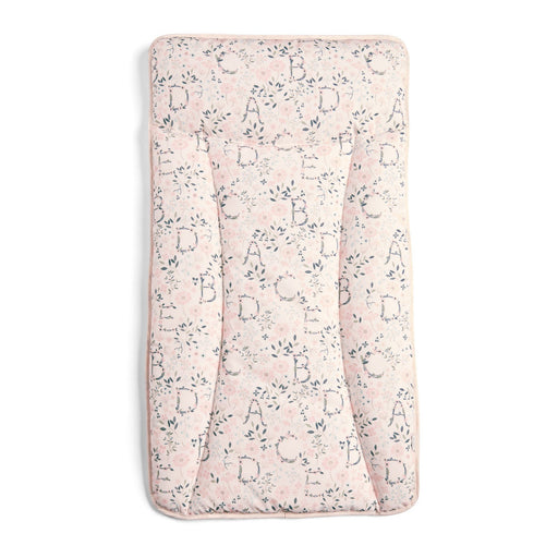 Mamas & Papas Essentials Changing Mattress - Alphabet Floral