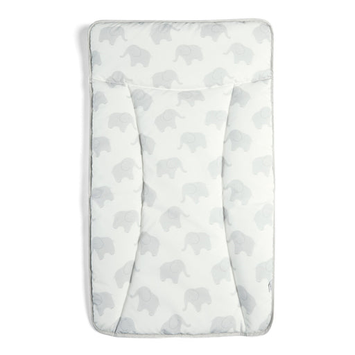 Mamas & Papas Essentials Changing Mattress - Elephant Family