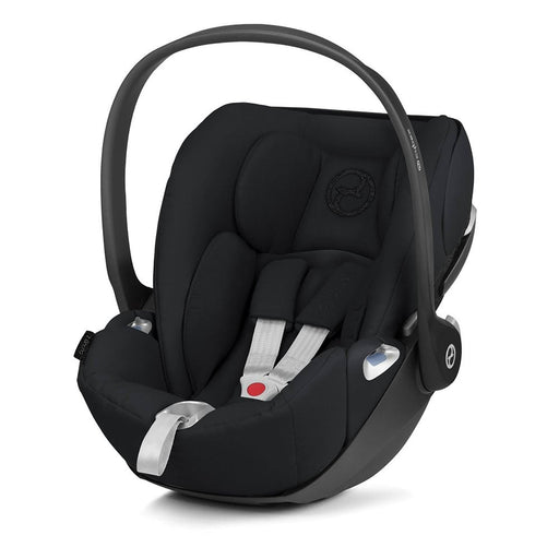 Cybex Cloud Z i-Size infant car seat - Deep Black