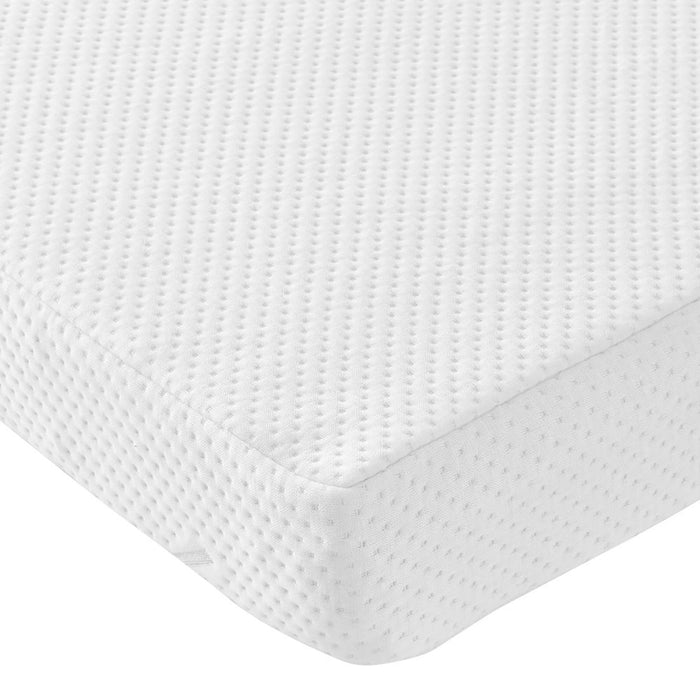 Tutti Bambini Natural Coir Fibre Cot Mattress (60 x 120cm) - Pushchair Expert