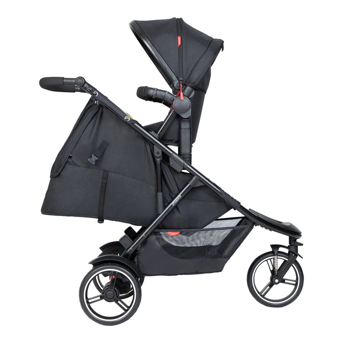 phil&teds Double Kit - Sky - Pushchair Expert