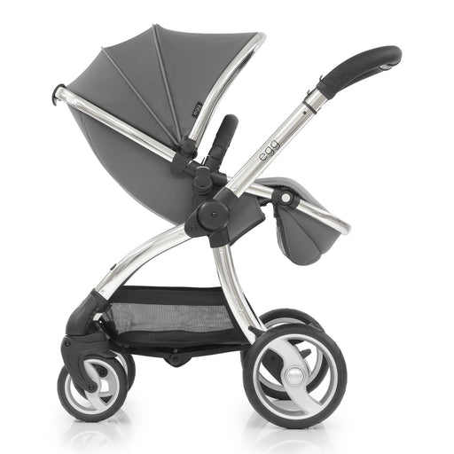 egg Stroller Special Edition Anthracite - Pushchair Expert