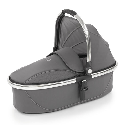 egg Carrycot Special Edition - Anthracite - Pushchair Expert