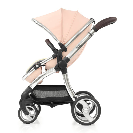 egg Stroller - Blush - Pushchair Expert
