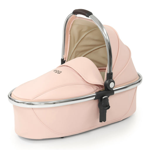 egg Carrycot - Blush - Pushchair Expert