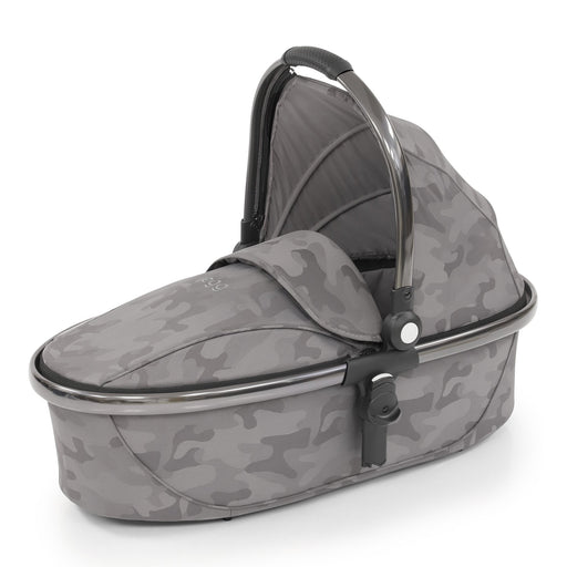 egg Carrycot Special Edition - Camo Grey
