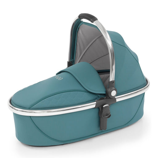egg Carrycot Special Edition - Cool Mist - Pushchair Expert