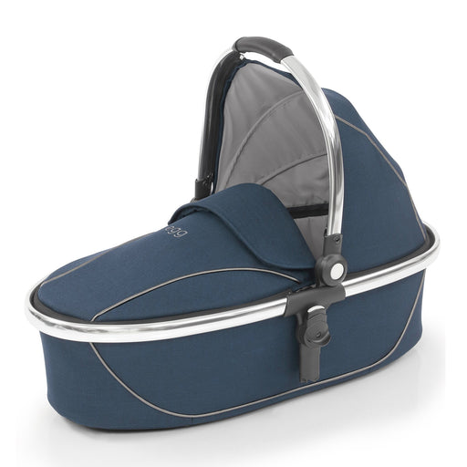 egg Carrycot - Deep Navy - Pushchair Expert