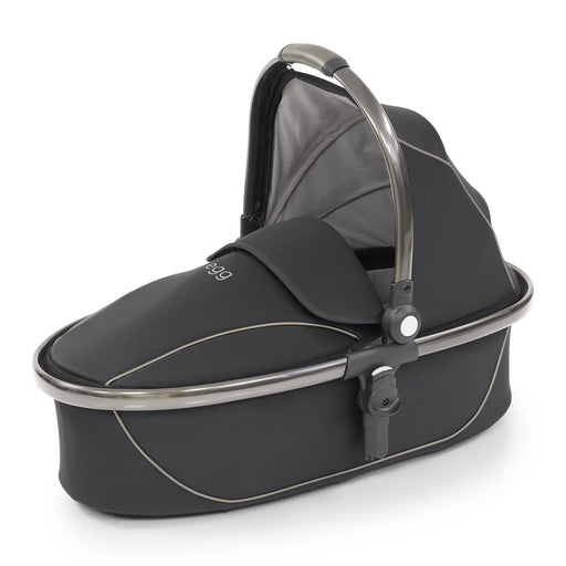 egg Carrycot - Shadow Black - Pushchair Expert